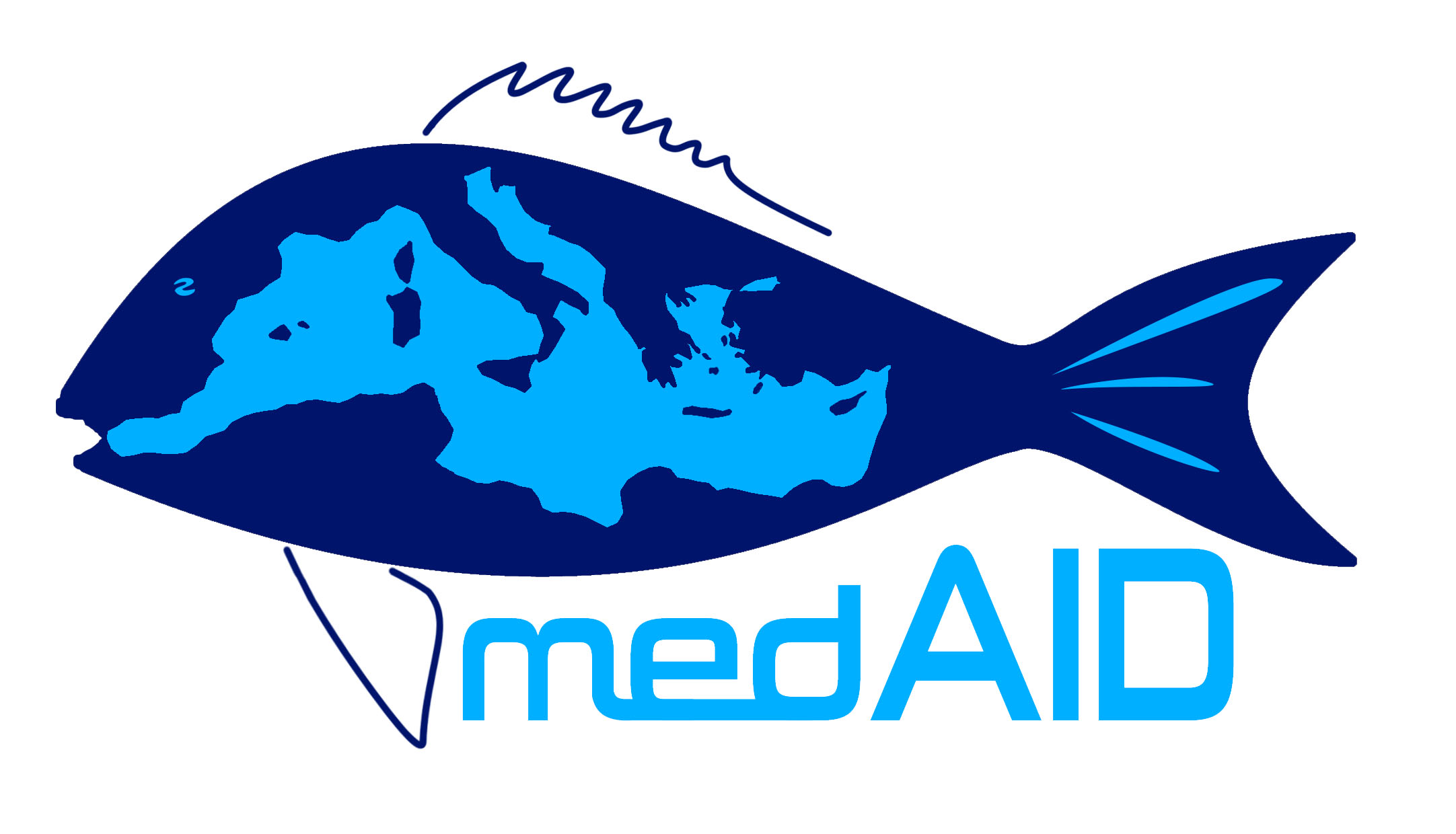 Medaid Mediterranean Aquaculture Integrated Development Logo