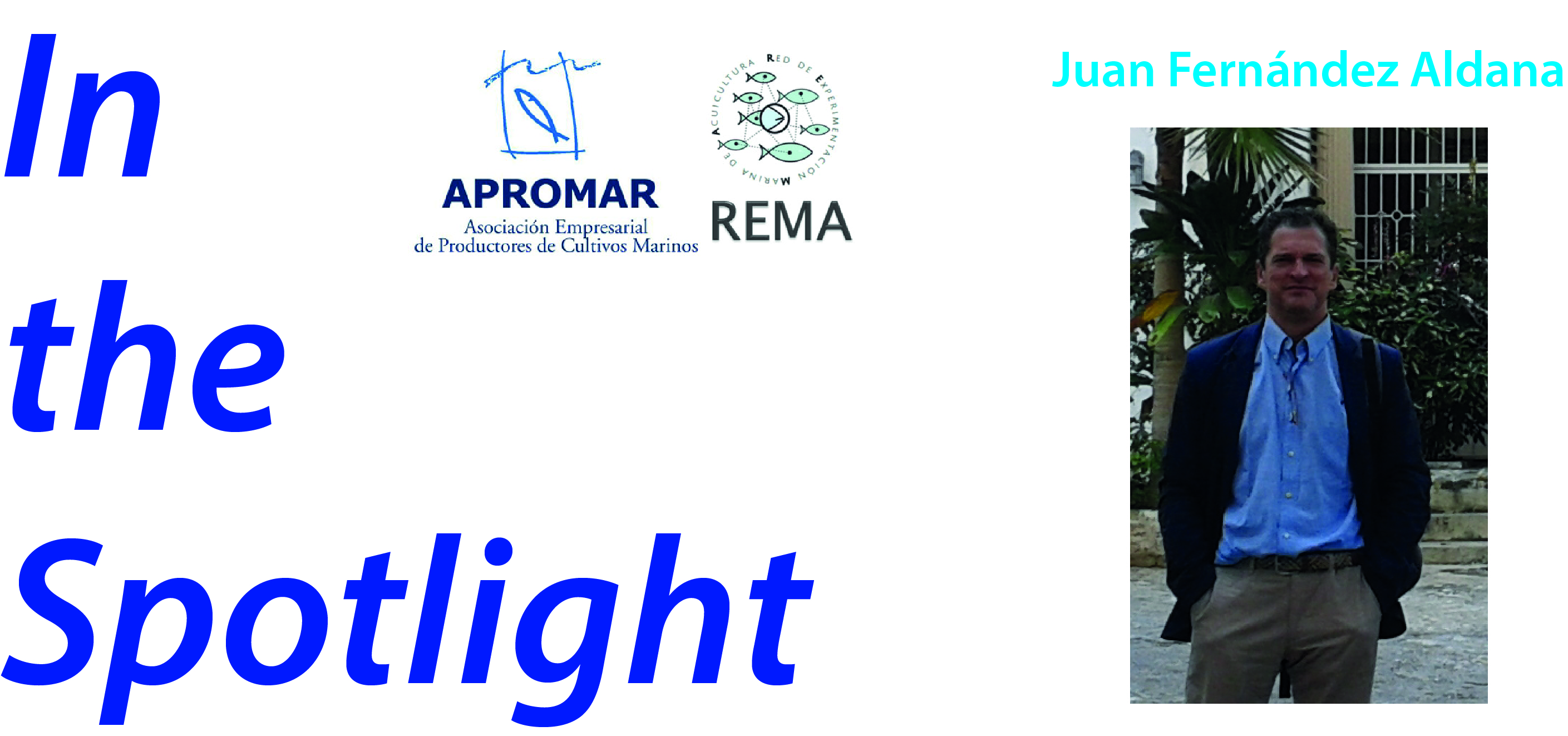 In the spotlight - Juan fernandez
