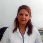 Dr. Nadia Cherif